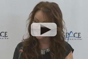 STAGE TUBE: Sarah Brightman Announces Plans for Space Travel