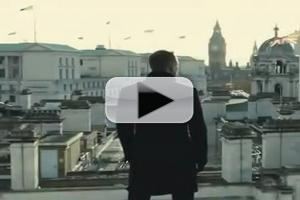 VIDEO: First Look - New International Trailer for SKYFALL