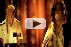 VIDEO: Tony Bennett Unveils Bilingual Video Duet With Latin Rock Star, Vicentico