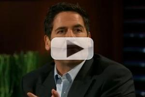 VIDEO: Sneak Peek - Rivalry Grows on ABC's SHARK TANK