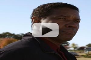 VIDEO: New Clip of Denzel Washington in FLIGHT