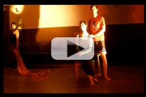 STAGE TUBE: Video Highlights from Blood Ensemble's NEVERMORE
