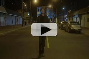 VIDEO: Jon Sandler's 'Late Night Champ' Music Video; Set for CMJ Music Marathon, 10/16