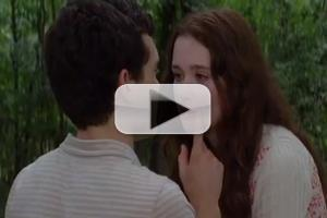 VIDEO: First Look - Emma Rossum in Fantasy Romance BEAUTIFUL CREATURES