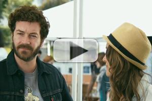 Video Trailer: CALIFORNIA SOLO - In Theaters 11/30/2012