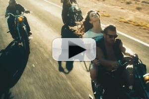 VIDEO: Lana Del Rey Release 10-Minute Music Video for 'Ride'