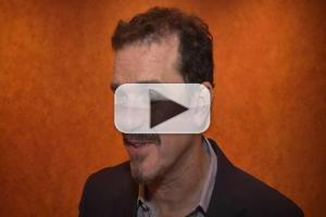BWW TV: CYRANO DE BERGERAC Opening Night - Douglas Hodge, Patrick Page, Clemence Poesy and More!