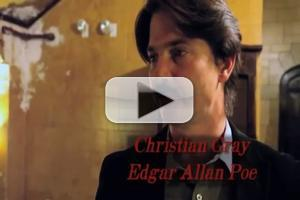 STAGE TUBE: Inside First Folio's THE MADNESS OF EDGAR ALLAN POE: A LOVE STORY