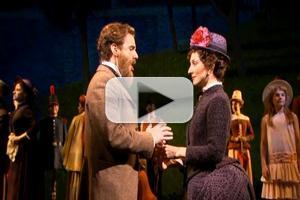 BWW TV: First Look at SUNDAY IN THE PARK WITH GEORGE