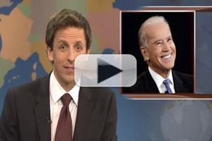 VIDEO: SNL Presents: Weekend Update Favorites - 10/13