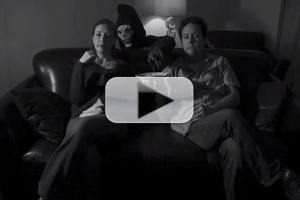 STAGE TUBE: Sneak Peek at Jared Delaney and More in Luna Theater's SEVENTY SCENES OF HALLOWEEN
