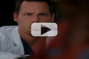 VIDEO: Sneak Peek -  'Love the One You're With' on ABC's GREY'S ANATOMY