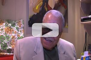 STAGE TUBE: James Earl Jones and Angela Lansbury Talk Australia's DRIVING MISS DAISY
