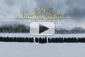 VIDEO: TWILIGHT Saga Marathon Event Trailer Released