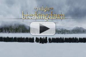 VIDEO: TWILIGHT Saga Marathon Event Trailer Released