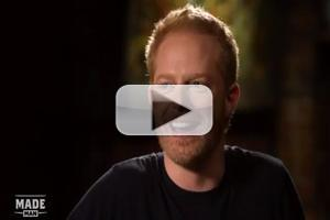 STAGE TUBE: MODERN FAMILY's Jesse Tyler Ferguson Talks Broadway Beginnings