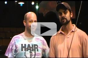 STAGE TUBE: Backstage Fight Call for Main Street Theater's LIFE IS A DREAM