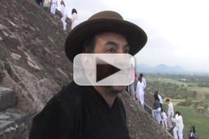 VIDEO: THE FOUR AGREEMENTS Author Don Miguel Ruiz Talks 'Desire' and More