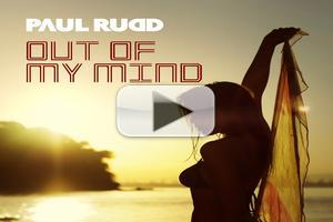 AUDIO: UK Dance Music DJ Paul Rudd's New Single 'Out Of My Mind'