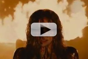VIDEO: First Look - Chloe Grace Moretz as CARRIE