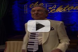 VIDEO: Sneak Peek - Eric Idle in WHAT ABOUT DICK?, Available for Digital Download 11/13