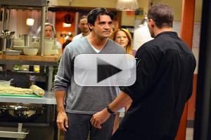 VIDEO: Sneak Peek - Season Finale of ABC Family's SWITCHED AT BIRTH