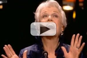 STAGE TUBE: On This Day 10/16- Angela Lansbury