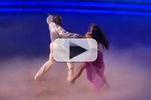 VIDEO: Highlights From Last Night's DWTS: ALL STARS