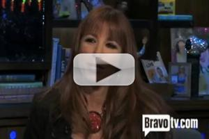 VIDEO: Jill Zarin Ask's Bravo's Andy Cohen 'Why Was I Fired?'