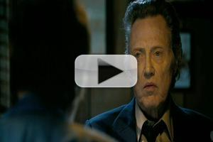 Video Trailer: New Trailer for STAND UP GUYS - Pacino, Arkin & Walken