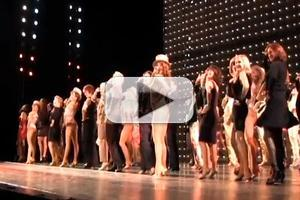 STAGE TUBE: Kelly Bishop, Mitzi Hamilton and More Pay Tribute to Marvin Hamlisch at Paper Mill Playhouse's A CHORUS LINE
