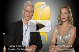 VIDEO: Samantha Mathis Talks ATLAS SHRUGGED: PART 2