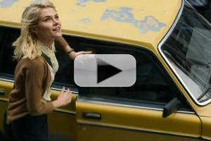VIDEO: ABC Promo for New Drama 666 PARK AVENUE