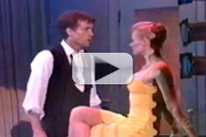 STAGE TUBE: On This Day 10/17- Susan Stroman