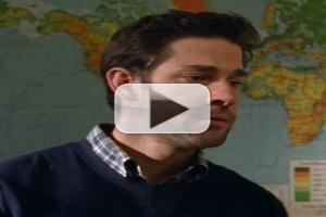 VIDEO: First Look - New Clip for NOBODY WALKS Starring John Krasinski
