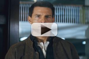 VIDEO: New Trailer for JACK REACHER Starring Tom Cruise