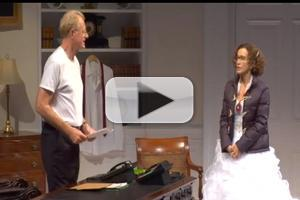 STAGE TUBE: Highlights of Ed Begley Jr, Felicity Huffman and More in Center Theatre/Mark Taper's NOVEMBER