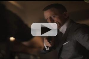 VIDEO: Watch 20 Minutes of 'Behind-the-Scenes' Footage from SKYFALL!