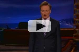 VIDEO: TBS Invites Fans to Re-Create Entire Episode of CONAN