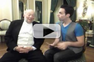 BWW TV: 'Behind the Screams' of Goodspeed's SOMETHING'S AFOOT - Video Blog #3