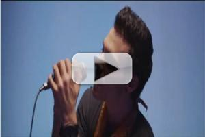 VIDEO: Matthew Koma Debuts Video for 'Parachute'