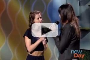 STAGE TUBE: Dee Roscioli and Patti Murin Sing WICKED's 'For Good'