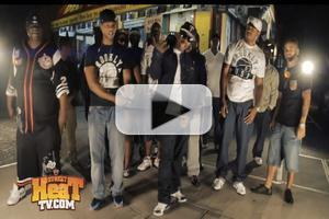 VIDEO: A-Mafia Releases Music Video for Single 'Get Money Stay True'