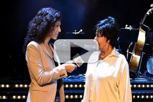 BWW TV: Entrevista a Concha Velasco (Teatro la Latina)