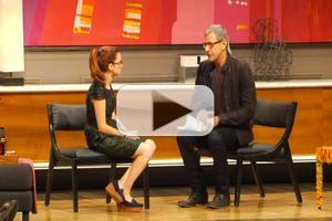 BWW TV: First Look at Jeff Goldblum and More in SEMINAR at the Ahmanson Theatre - Highlights