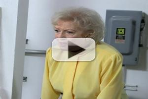 VIDEO: Betty White Featured in FUNNY OR DIE Video