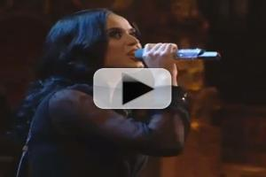 VIDEO: Katy Perry Sings 'Firework' on Comedy Central's NIGHT OF TOO MANY STARS