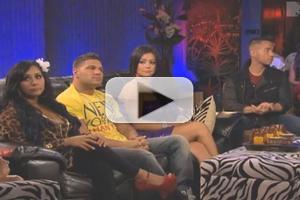 VIDEO: Sneak Peek - MTV's JERSEY SHORE & JERSEY SHOW AFTER HOURS