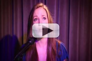 STAGE TUBE: Laura Osnes Sings on CITY OF DREAMS Musical Comedy Webseries