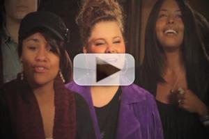 BWW TV: BRING IT ON Cast Salutes Composer Tom Kitt with PITCH PERFECT- Inspired A Cappella Mash-up!